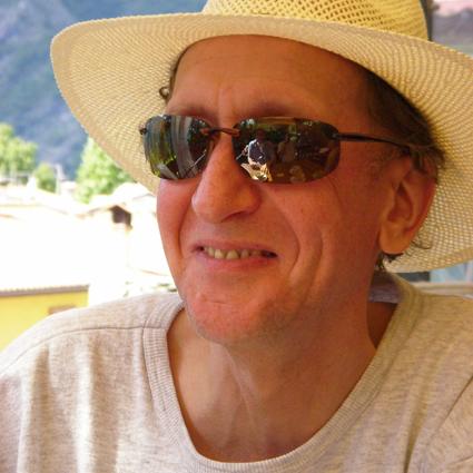 Werner Steuer