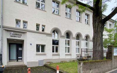 In Darmstadt leben die Künste – Die Neuen im BBK Darmstadt